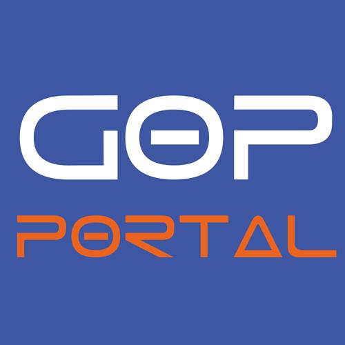 GOPPortal.com Web Sayfası Uygulaması